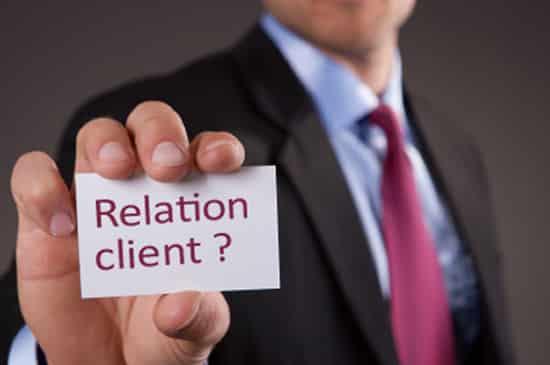 Recrutement de chargés de relation