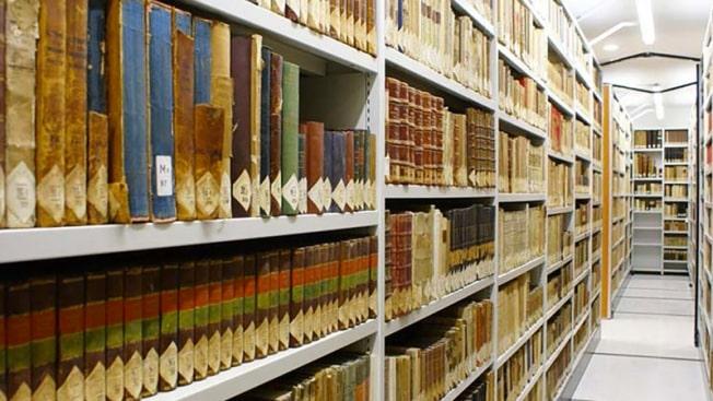 Recrutement de plusieurs archivistes