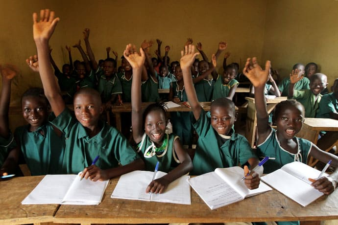 Afrique-Education/Sierra Leone/profession enseignante