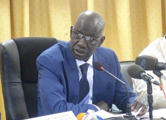 Forum francophone d'Afrique