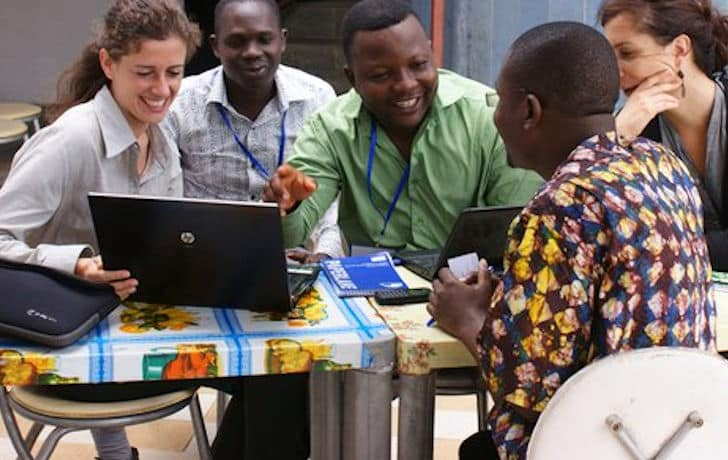 Afrique : comment booster l'entrepreneuriat?