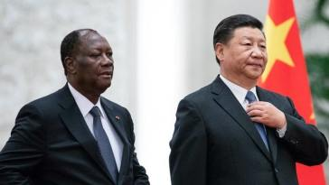 stratégie chinoise/Sommet Chine-Afrique/Relations sino-africaines