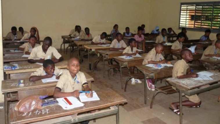 Education-Guinée/Guinée-SLECG