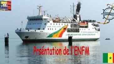 École nationale de Formation maritime