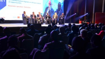 Africa Cyber Security Conference