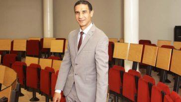 Maroc – Mohamed Derrabi