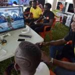 industrie du jeu vidéo en Afrique