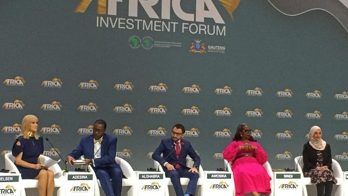 forum des investissements intra-africains
