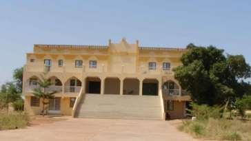 Université de Ségou