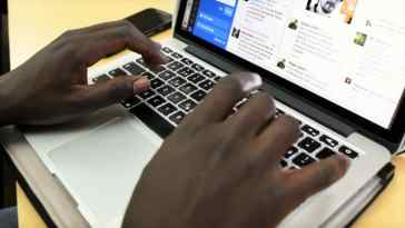 E-commerce en Afrique