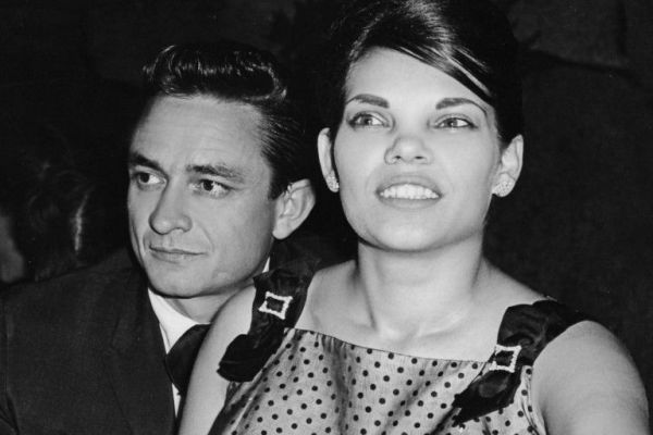 Johnny Cash's Other Love Story - Sable