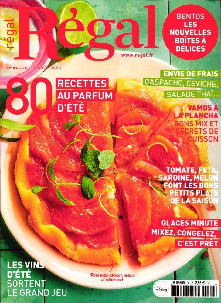 Gazelle Cuisine Hors Serie