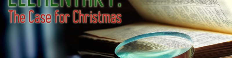 can i get a witness - The Case For Christmas