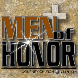 Men of Honor ministry square for ministries and adults