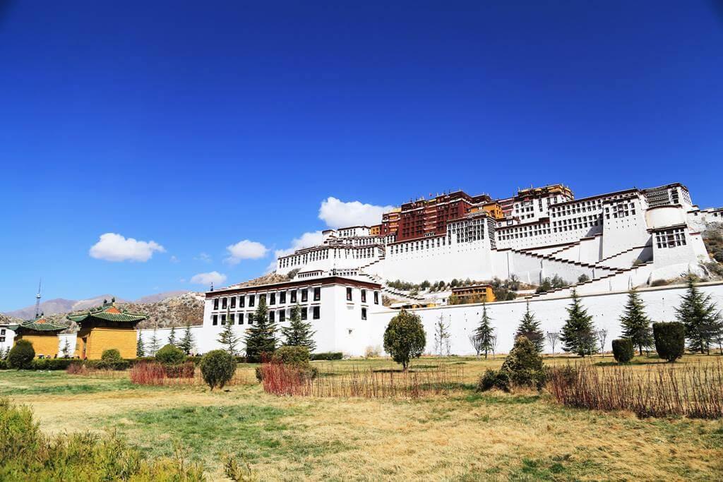 Journey-Tibet
