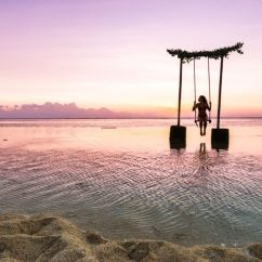 Swing Chair Ubud Double Recliner Chairs Most Instagrammable Spots In Bali | The Bible