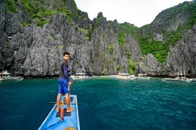 EL NIDO ISLAND HOPPING IS A MUST DO ON PALAWAN - Journey Era