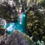 Kawasan Falls Cebu Canyoneering Adventure Journey Era