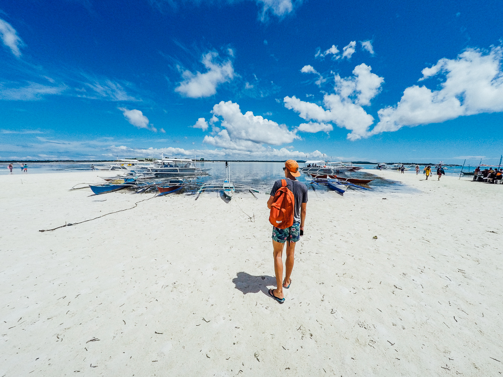 PHILIPPINES BACKPACKING GUIDE 1 MONTH FOR 800  Journey Era