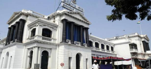 Image result for fort st george chennai