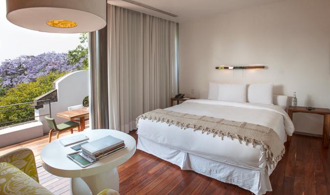 Room Photo 7810413 Hotel Condesa 185 Hotel