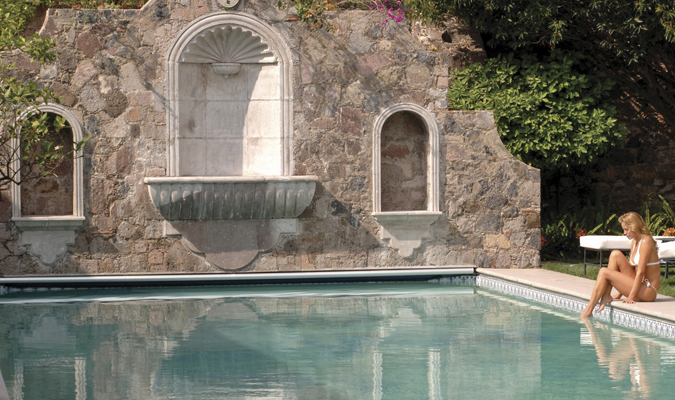Wellness and Spa Vacation in San Miguel Allende