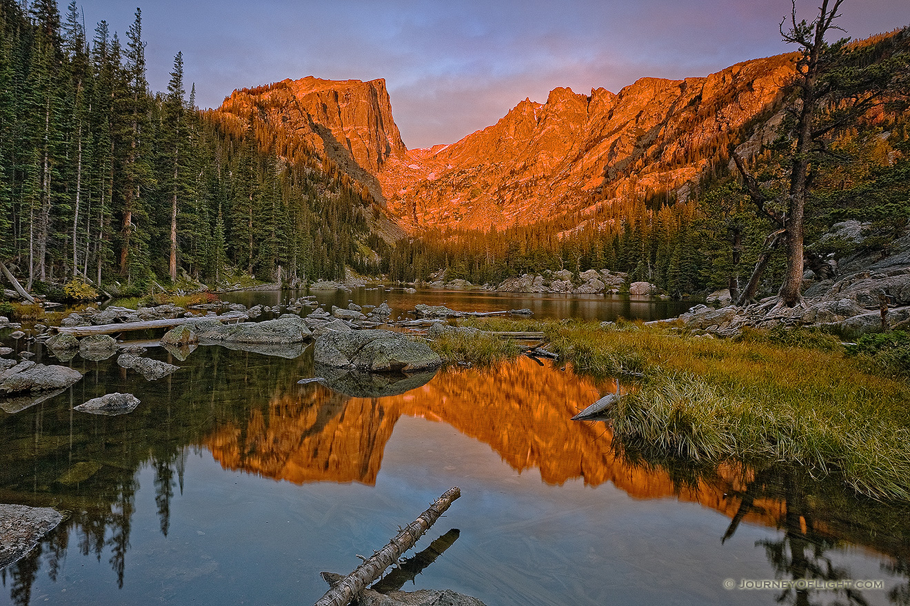 Professional Colorado Scenic Landscape Nature And Wildlife Derrald Farnsworth
