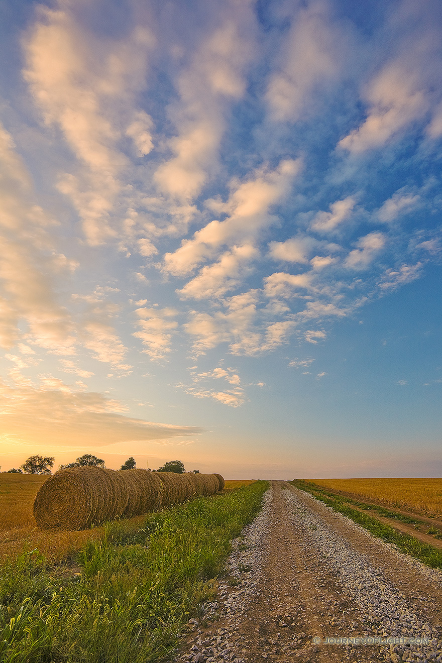 Midwest And Great Plains Scenic Landscape Wildlife Nature
