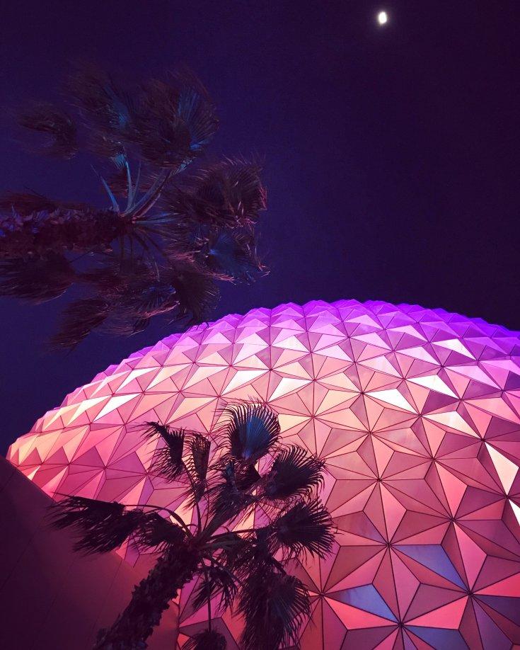 Disney World, Orlando, Florida, Epcot