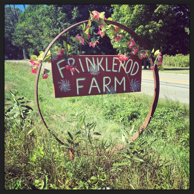 Frinklepod Farm, Kennebunkport, Maine