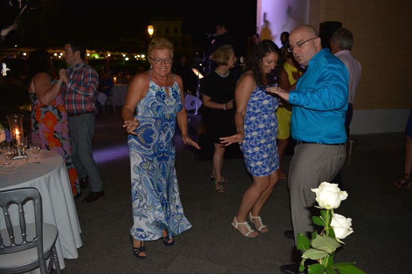 dancing at grand excelsior vittoria