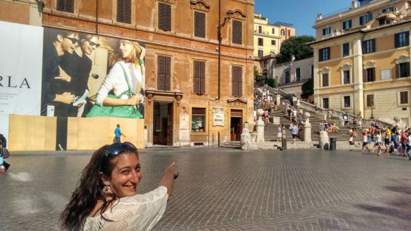 fun in rome