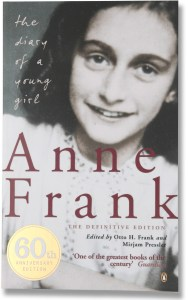 Books Wanderlusting Diary of Anne Frank