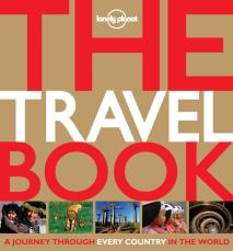 Books Wanderlusting The Travel Book Lonely Planet
