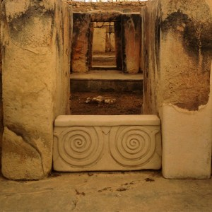 Tarxien Temples - Historical sites of the Maltese Islands