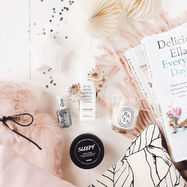 The Blogger Edit: Holiday beauty essentials that you need to try!