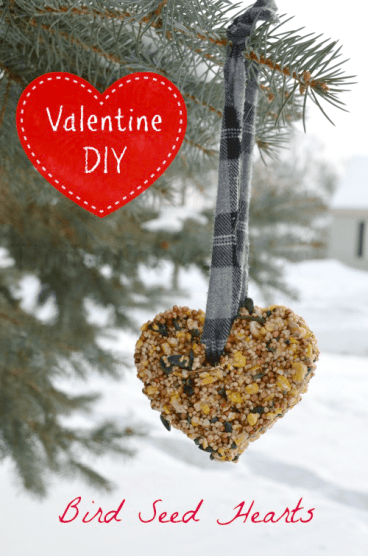 Non-candy Valentine's ideas for kids