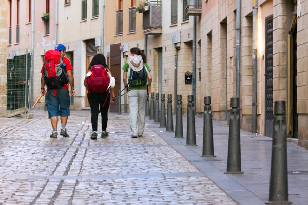 Spain-Cobblestone