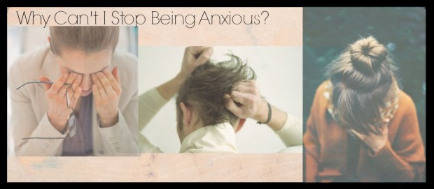 hair pulling generalized anxiety disorder stress