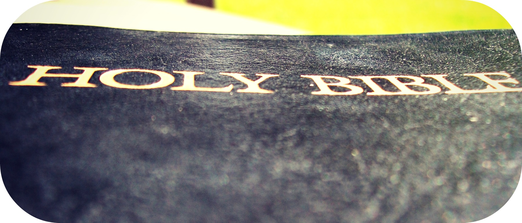 what does the bible say about anxiety and depression