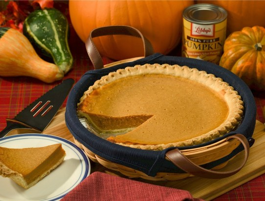 Thanksgiving should be about giving thanks, not complaining.