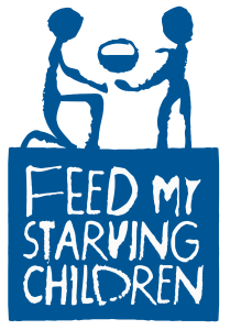 Feed My Starving Children feeds children all over the world