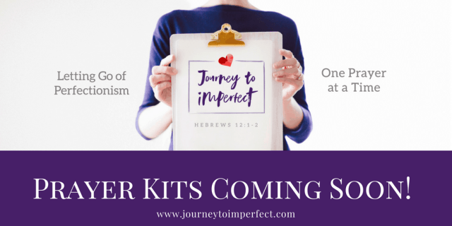 Are you looking for a powerful way to pray? Pick up this free Prayer Kit that will give you a plan for praying about hope!