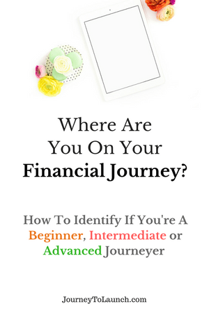 Financial Freedom Journey
