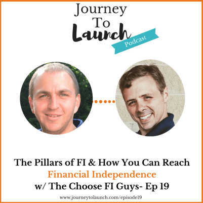 The Pillars of FI & How You Can Reach Financial Independence