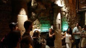 Rabbis' Tunnel