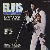My Way Elvis Presley