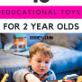 The Best Developmentally Appropriate Toys For 1 3 Year Olds