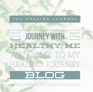 Journey With Healthy Me, A Healing Journey