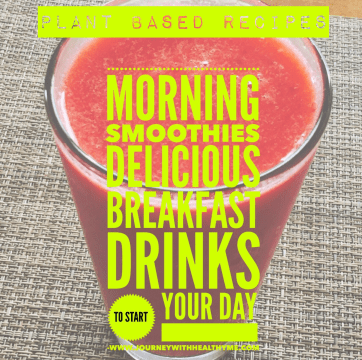 Morning Smoothies